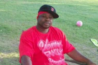 Eddie Coleman, 43, was killed in the South Chicago neighborhood March 6.