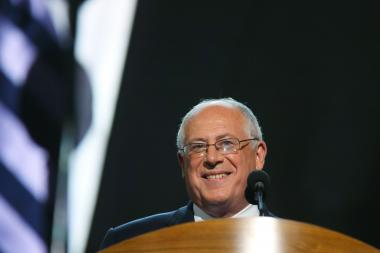 Gov. Pat Quinn, shown at this summer's Democratic National Convention, on Monday proposed April 9, 2013 as the special election date to replace U.S. Rep. Jesse Jackson Jr.