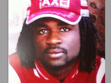 Jabari Minter, 24, died in a shooting two blocks from his home in Auburn Gresham.