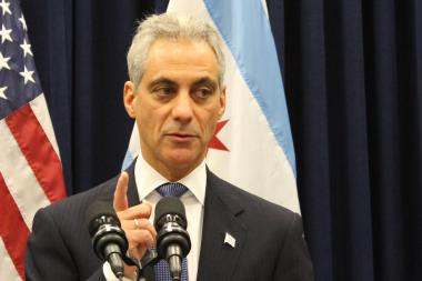 Mayor Rahm Emanuel goes off on the actions of former Chicago cop Anthony Abbate.