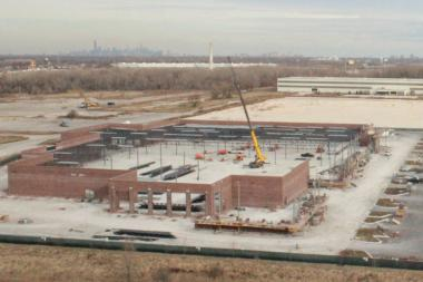 Pullman Walmart Rises, Phase 2 approved - Pullman - Chicago