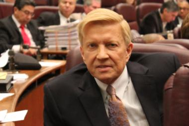 Ald. Bob Fioretti (2nd) said the old Jones College Prep building should be turned into a high school that would serve Downtown, South Loop and Near West Side residents, as well as residents in Chinatown and Bronzeville.