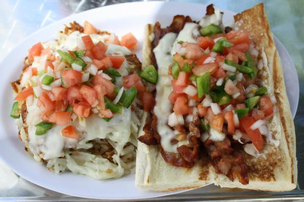 Sarkis' Cafe in Evanston is suing Sarks in the Park for copyright infringement and claims the Lincoln Park location never got the OK to open up the restaurant, which closely resembles the original Evanston-based Sarkis' Cafe.