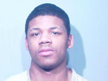 Floyd Goston, 21, was charged with the November 2009 murder of a 19-year-old man in Oakland, police said.