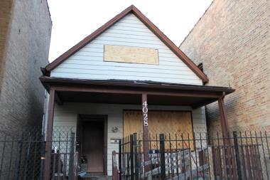 Matthew Nelson, 76, died in a fire at his West Garfield Park Home on Dec. 2, 2012.