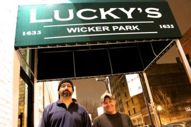 Lucky's Sandwich Co., aPittsburgh-style sandwich shop and sports barwhich rose to local fame after appearing on
