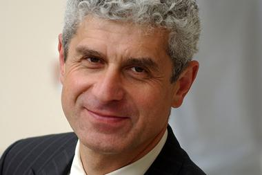 Michael Polsky, founder of Invenergy, donated $8 million on Tuesday to the Polsky Center for Entrepreneurship and Innovation at the Univeristy of Chicago.