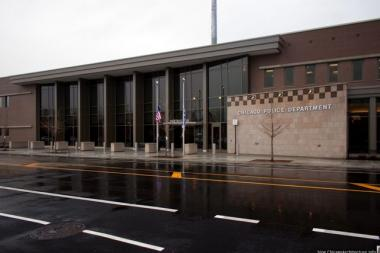 A new police station at 1412 S. Blue Island Ave. will open this week at the border of Little Italy and Pilsen neighborhoods. Home to the newly created Near West Police District, the $21 million station will represent a consolidation of the 12th and 13th districts.