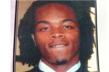 Quincy Simmons Jr., 18, was fatally shot Aug. 1 just a few blocks from his home in Austin.