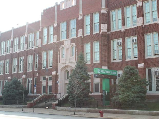 Kelly high school porn