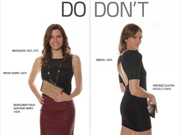 what to wear for end of year party