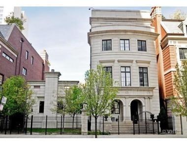 The price on a 6-bedroom, 7.5-bath home in River North has been reduced to $7,375,000 from an almost $8 million ask.