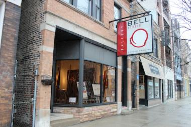 Custom framer and gallery Bell Studio plans to move from 3428 N. Southport Ave. to a new space on the North Side.