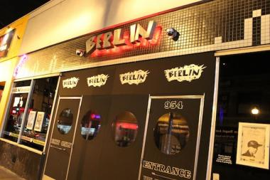 A pickpocket allegedly coughed up the goods in a most unconventional way last month at Berlin Nightclub, 954 W. Belmont Ave.