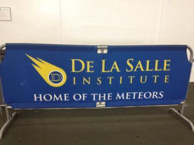 De La Salle Institute in Bronzeville