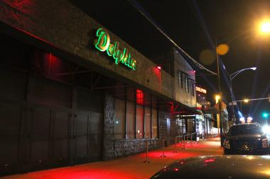 The Dolphin, 2200 N. Ashland Ave. will host the 2nd Annual Mixologist Mash-Up from 6 p.m. to 9 p.m. Thursday.