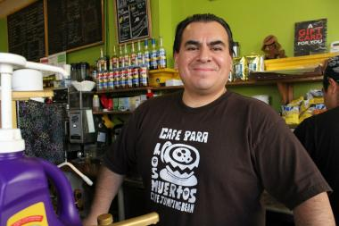 Fresh food and hard workers gave the cafe its staying power, owner said.