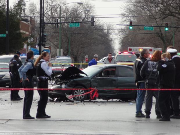 Car Accident: Fatal Car Accident Chicago