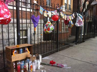 "Rey Dorantes would have turned 15 on Tuesday. But on Friday, Jan. 11, he was shot while talking on his phone outside his dad's house on the 2400 block of West August Boulevard. A memorial sprouted this week in front of the house, with ""happy birthday"" balloons hanging next to candles and words of remembrance. A neighbor set up a fundraiser to help the family pay for the funeral."