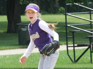 Girls fast-pitch softball continues to expand in Chicago parks.