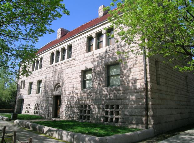 Glessner house museum to host prairie avenue walking tours for Glessner house