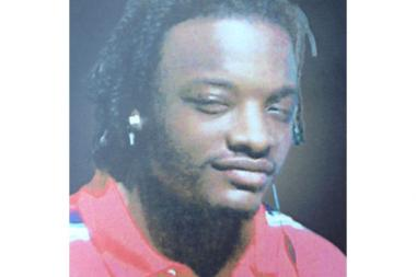 Marlon Monroe, 21, was shot and killed April 28 in the Woodlawn neighborhood.