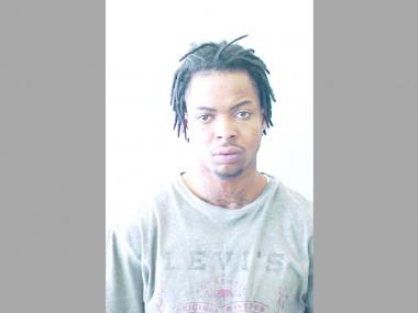Police charged Michael Gay with attempted murder after a man was shot several times during a November 2012 robbery.