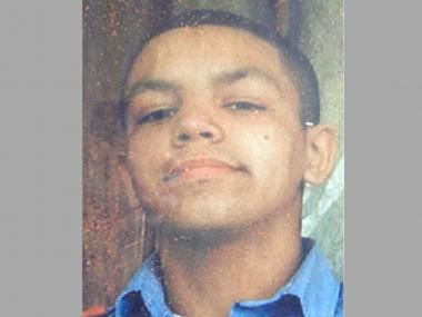 Omar Vargas, 17, of Gage Park, was killed Jan. 14 in an auto accident ruled a homicide.