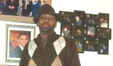Ornette Massey, 38, was fatally shot Sept. 12 in the 5600 block of South Michigan Avenue.