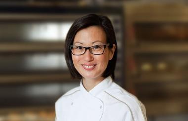 Chicago pastry chef Della Gossett, who spent nearly a decade at Charlie Trotter's, has joined Spago Beverly Hills.