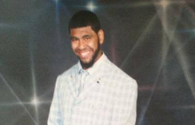 Sameer Barakat, 19, was fatally shot in an alleyway Aug. 5 in Albany Park.