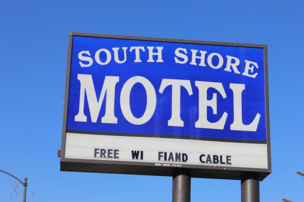 Motels located in the Pill Hill neighborhood on the South Side are being targeted by a group of residents for possible closure.