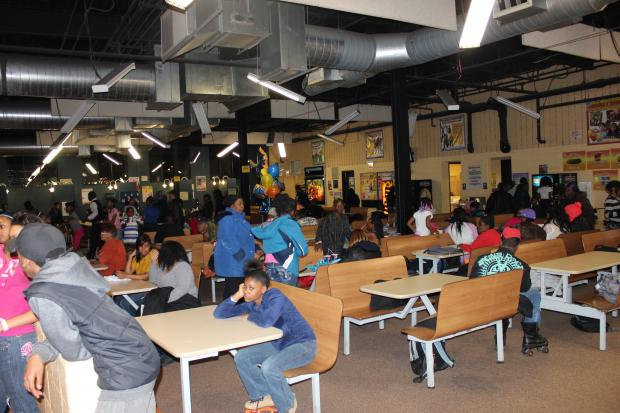 The Dr. Martin L. King Park & Family Entertainment Center is well liked by youth and parents.