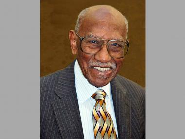 Historian and civil rights activist Timuel Black will be honored Friday at the city's 27th Annual Interfaith Breakfast with the first-ever Champion of Freedom Award.