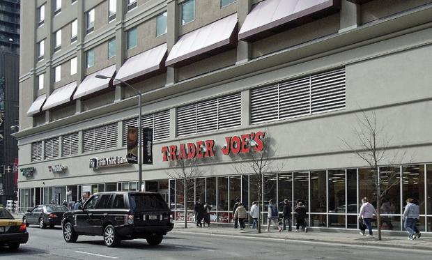 Logan Square residents are hoping a Trader Joe's opens in the area.