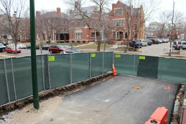 The University of Chicago's planned changes to a 5757 S. University Ave. former seminary, including the rerouting of an alley, sparked a debate on zoning and preservation with neighbors last year. The resolution is being praised by the Hyde Park Historical Society.