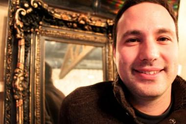 Baris Yuksel, owner of High Noon Saloon at 1560 N. Milwaukee Ave. in Wicker Park, said he hopes to open his new venture by March 11.