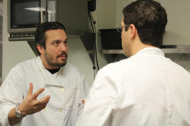 Top Chef\' Fabio Viviani Preps for Siena Tavern Opening - River ...