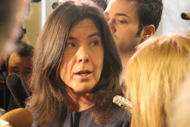 "Cook County State's Attorney Anita Alvarez said, ""Our current gun laws are simply not working."""