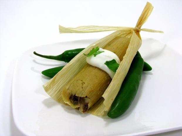 Dia De Los Tamales opened over the weekend at 939 W. 18 th  St.