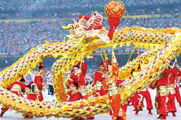 "The world's foremost experts in the ""Dragon Dance"" will visit Chicago's Chinatown for the annual Lunar New Year parade."