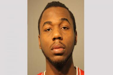 Elraheem Wilkins, 19, was charged Friday after allegedly breaking into an off-duty cop's home.