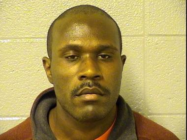 Keith King is in jail, accused of threatening to blow up a South Side day care center.