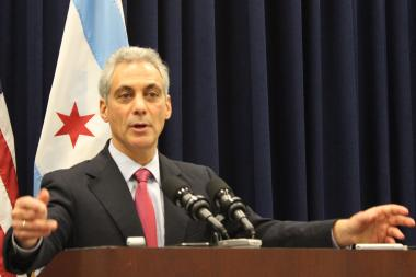 "Mayor Rahm Emanuel told aldermen the ethics ordinance they passed ""reinforces the cynicism about you."""