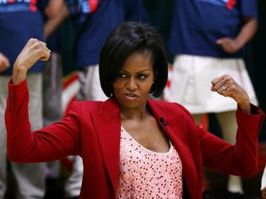"Michelle Obama is scheduled to come to Chicago on Feb. 28 to make an announcement about exercise as part of her ""Let's Move!"" tour."