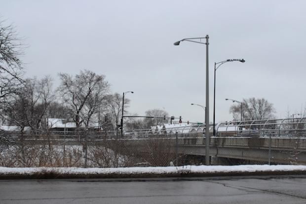 The Chicago Rapid Transit Coalition is urging that a new stop be built at Nagle Avenue and Bryn Mawr Avenue on the CTA Blue Line.