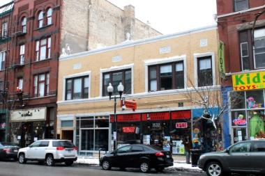 The building housing Reckless Records at 1530-32 N. Milwaukee Ave. was sold Jan. 6 to an investment company for $1,373,500 million, according to the Cook County Recorder of Deeds.