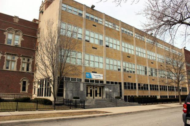 cps to officially close marshall middle school zero students