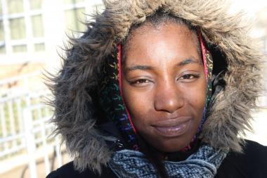 Cassandra Knowles travels each weekday by bus for 35 minutes to take her son to William Hinton Elementary School, 644 W. 71st St., from her South Chicago home.