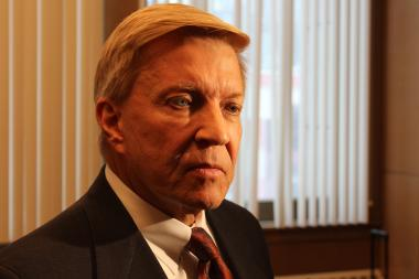 "A former Pullman resident and longtime area booster, Ald. Bob Fioretti says a Pullman National Park would be ""good for the city"" and ""great economic development."""